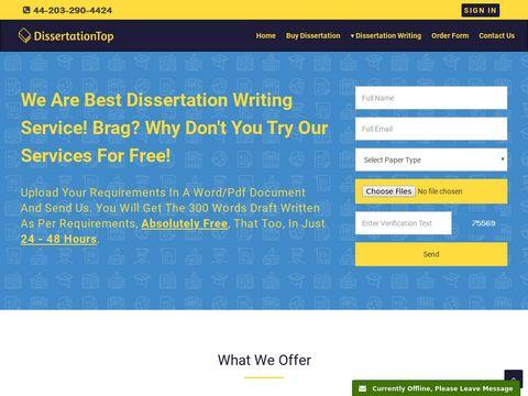 Buy Cheap Dissertation Online