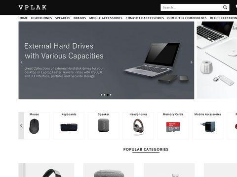 Shop Mobile, Laptops and Computer Accessories Online| Vplak