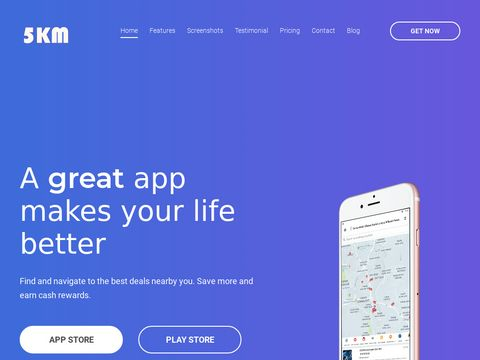 5kmdeal - Free Business Directory in Malaysia