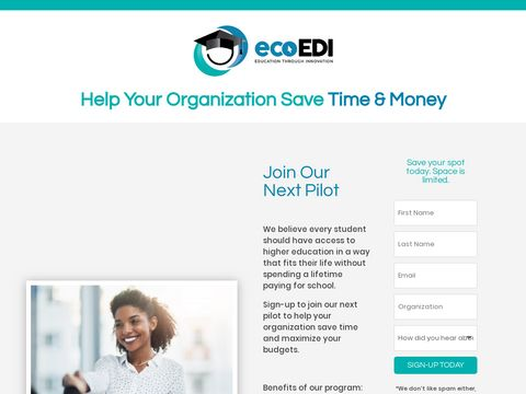 Debt Free Ed Inc