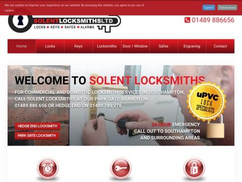 Solent Locksmiths