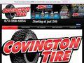 Covington Tire & Lube