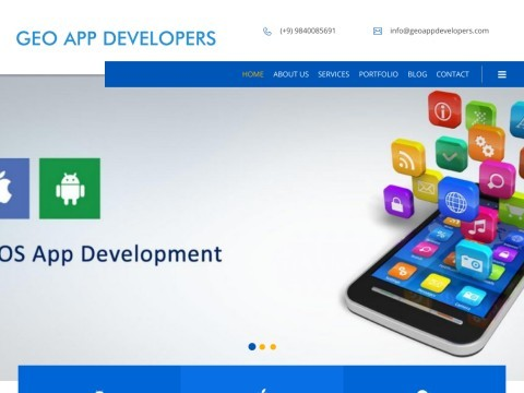 Best mobile application development companies india