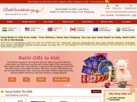 www.rakhiworldwide.com
