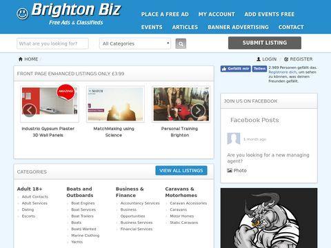 Brighton Biz Directory