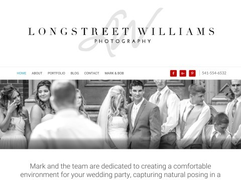 Longstreet Photography