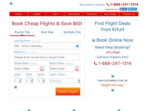 Last Minute Cheap Airfares for Atlanta