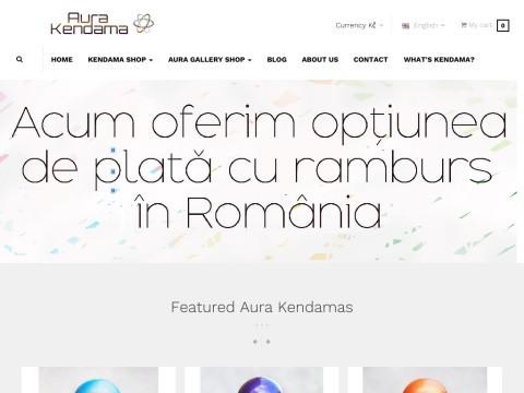 Kendama Brand Shop Aura Kendama - Aura Kendama Prague Czech Online Store