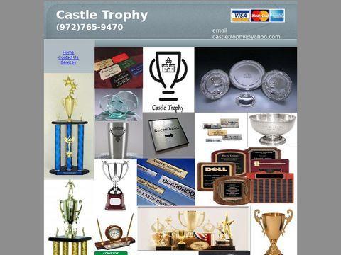 Castle Trophy