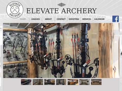 Elevate Archery