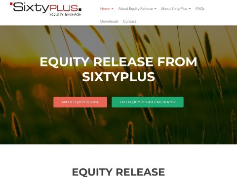 Equity release advice | lifetime mortgage advice | equity re