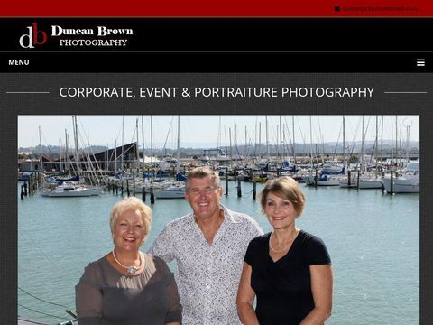 Duncan Brown Photography, Hawkes Bay