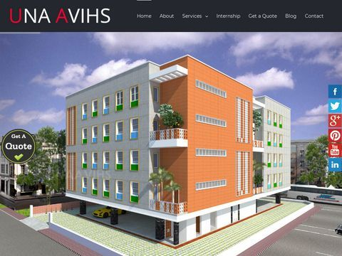 Unaavihs Architects And Interior Designers