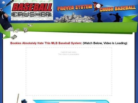 baseball system