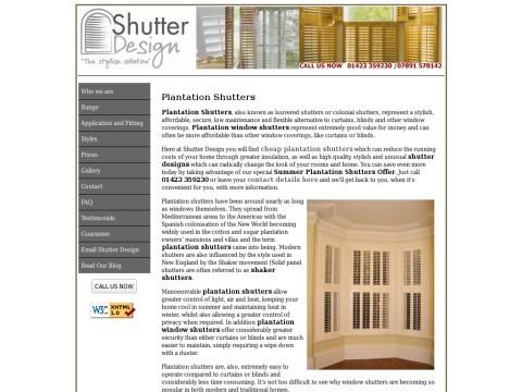 Window Shutters UK| Louvre Window UK| Window Shutters Harrogate | Custom made interior shutters Yorkshire| Plantation Shutters Yorkshire| Wooden Louvre Shutter Yorkshire | Wooden Shutters UK