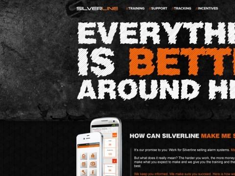 Silverline Security