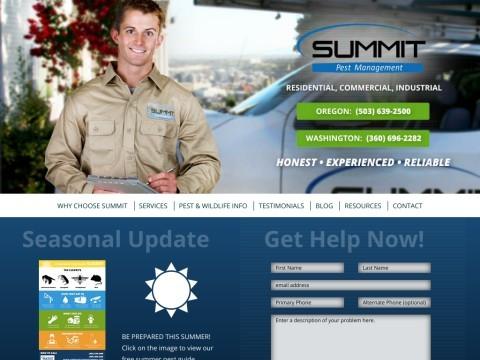 Summit Pest Management