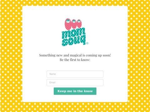 Mom Souq | Moms online bazaar