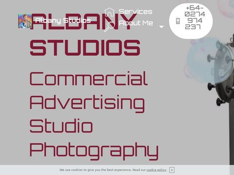 Studio Photography Photographers Service North Shore Albany Auckland Product Photo Portfolio People Advertising Commercial