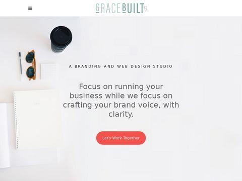 Grace Built Co