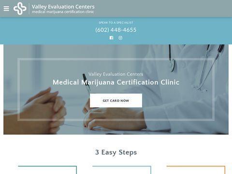 Valleyevaluation.com