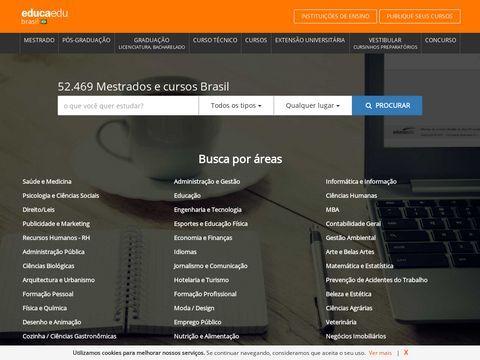 Educaedu - Cursos no Brasil