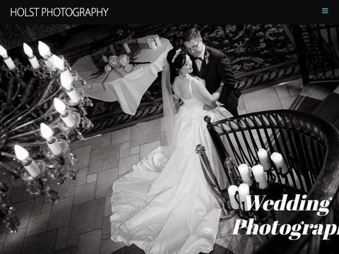 Wedding Photographer | HOLSTPHOTO | Dublin, Ireland