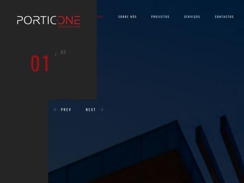 PORTICONE - Engenharia e Construção - Certificação Energética