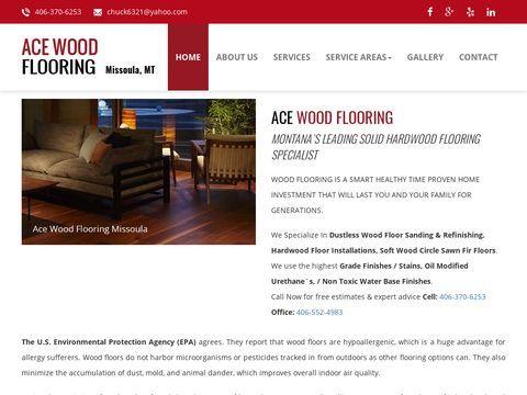 Ace Wood Flooring