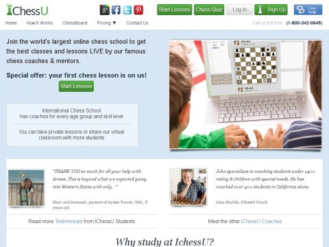 Ichessu.com
