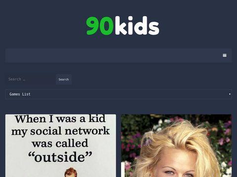 90 Kids