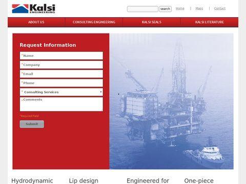 Kalsi Engineering