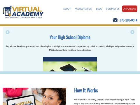My Virtual Academy