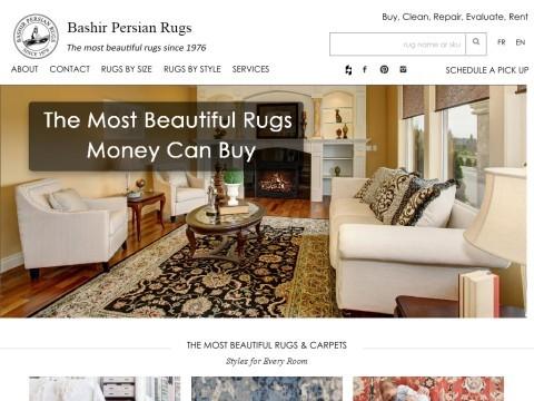 Bashir Rugs and Carpets