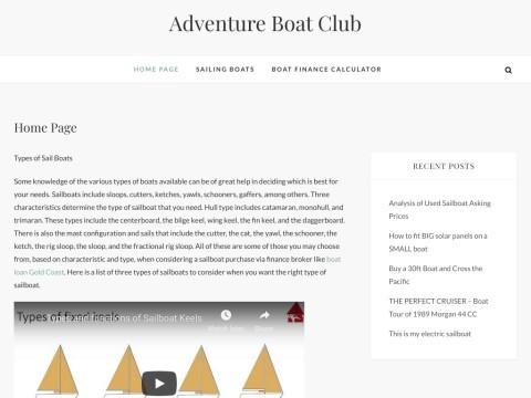 Florida Boating Club