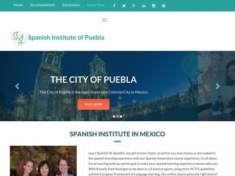 Spanish Language Institute in Mexico