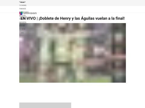 Dinero en Univision.com