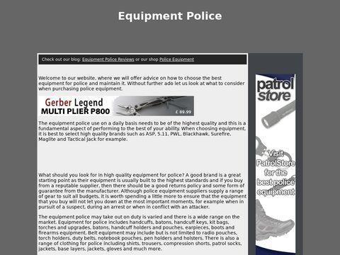 ASP Baton | ASP Police Equipment