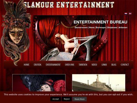 Glamour Entertainment