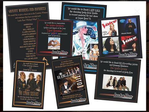 Lucky Run Studio