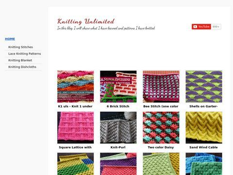 Knitting Unlimited