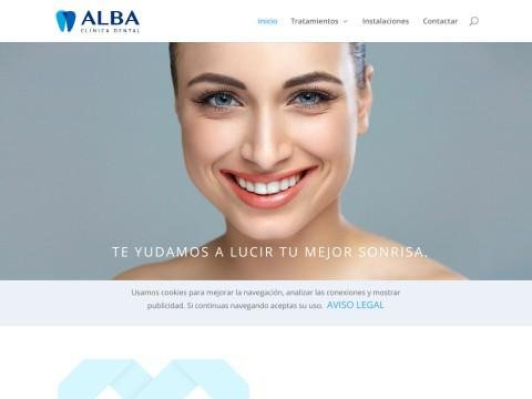 clinica dental palma
