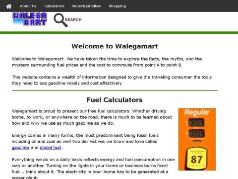 Walegamart Shopping Directory