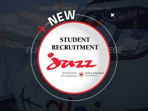 Canadas Leading Flight Training College | Air Richelieu