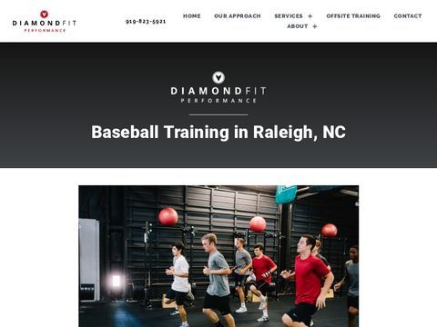 baseball training emporium