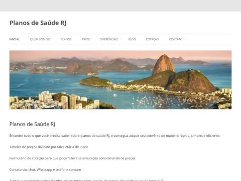 Quality Rio - Vendas e Consultoria em Planos de Saúde