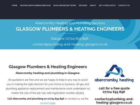 Abercromby Heating & Plumbing