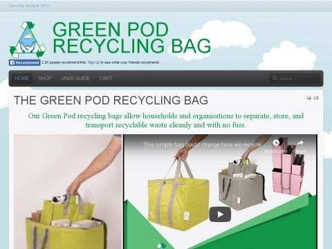 Why buy recycled goods?