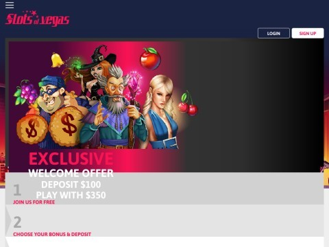 The best online slot games