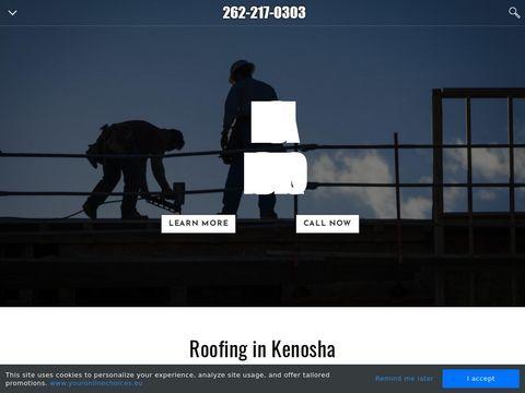 Kenosha Roof Pro